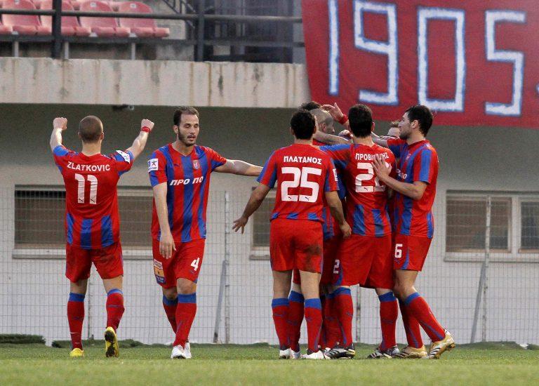 Στους «8» του Κυπέλλου ΟΠΑΠ ο Διαγόρας | Newsit.gr