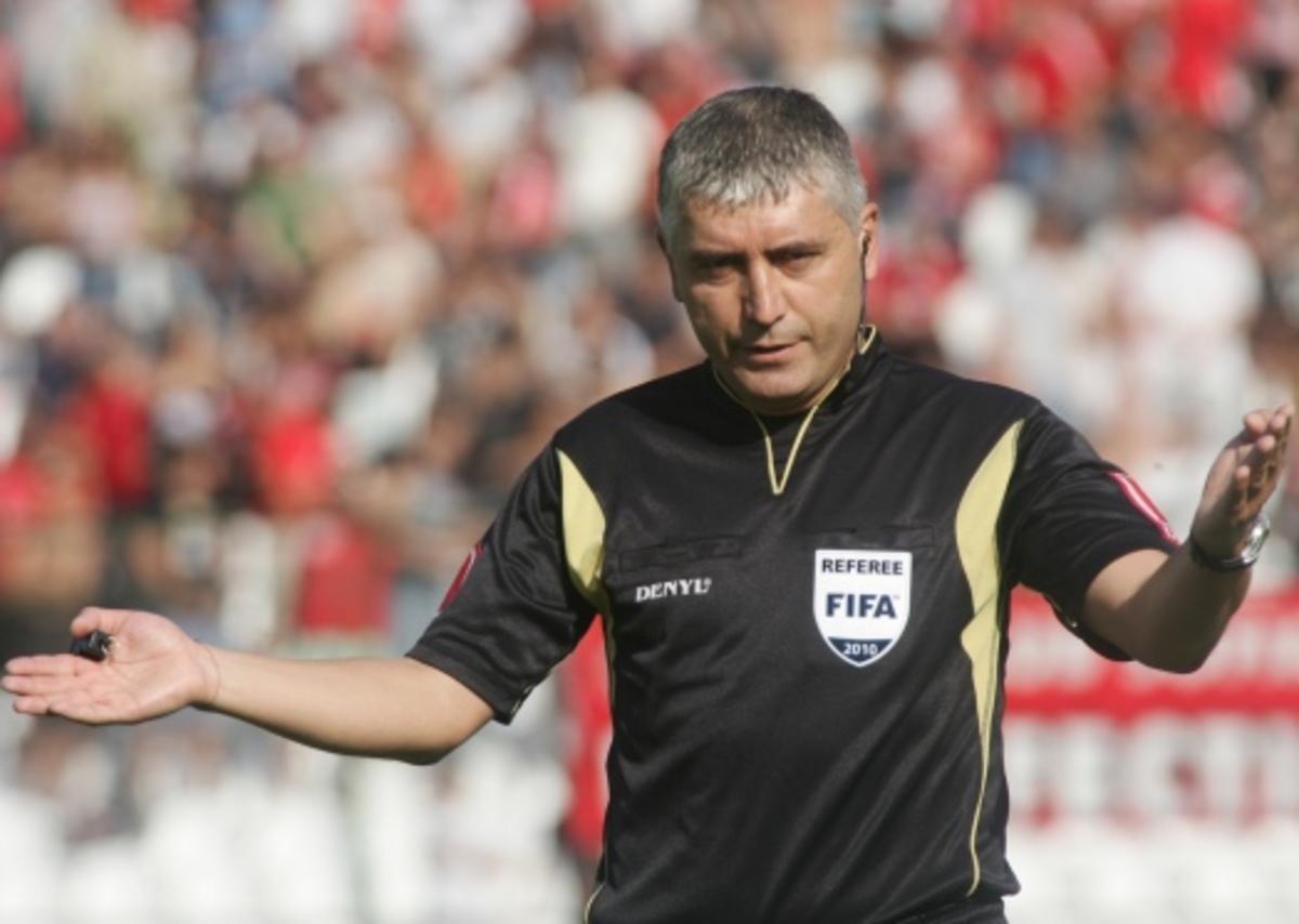 Επίθεση σε διαιτητή στην Βουλγαρία | Newsit.gr