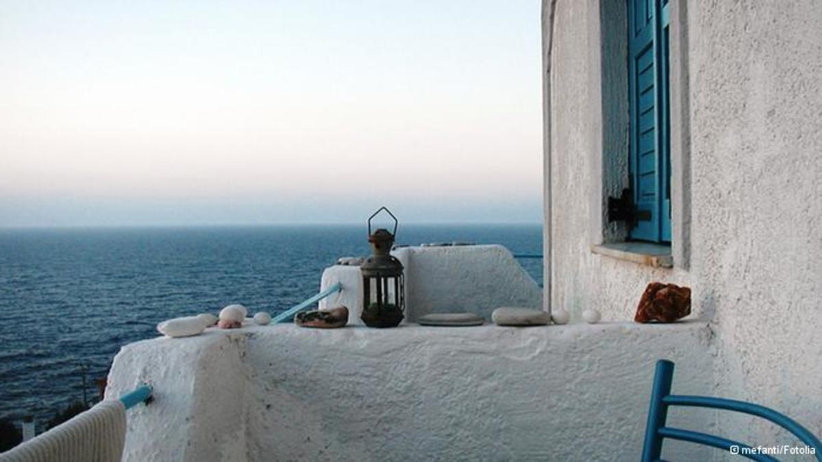 Γερμανοί πολιτικοί κάνουν διακοπές στην Ελλάδα   Newsit.gr