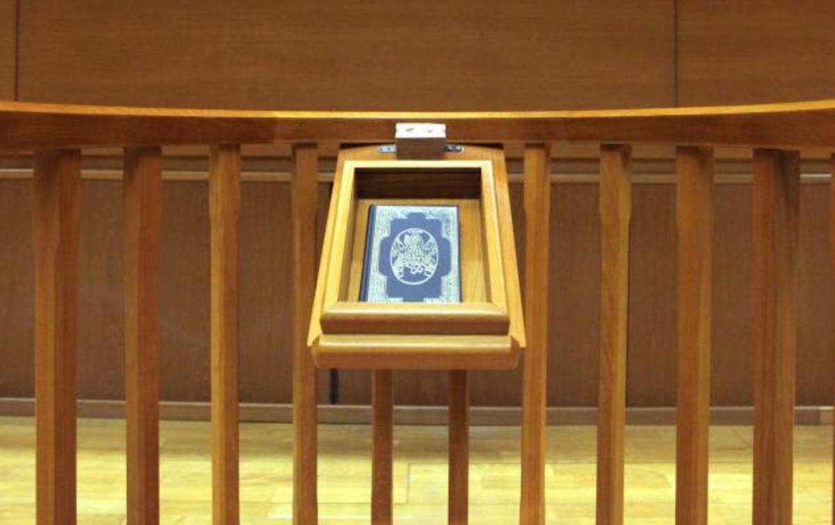 Θεσσαλονίκη: Ξεκίνησε το δευτεροβάθμιο δικαστήριο για την υπόθεση της «ζαρντινιέρας»   Newsit.gr