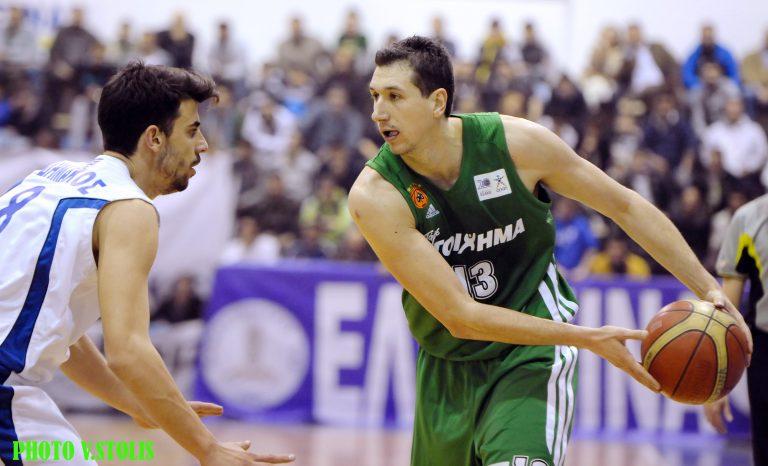 Διαμαντίδης για…φίλημα – Και τώρα η Ρεάλ για τον Παναθηναϊκό | Newsit.gr