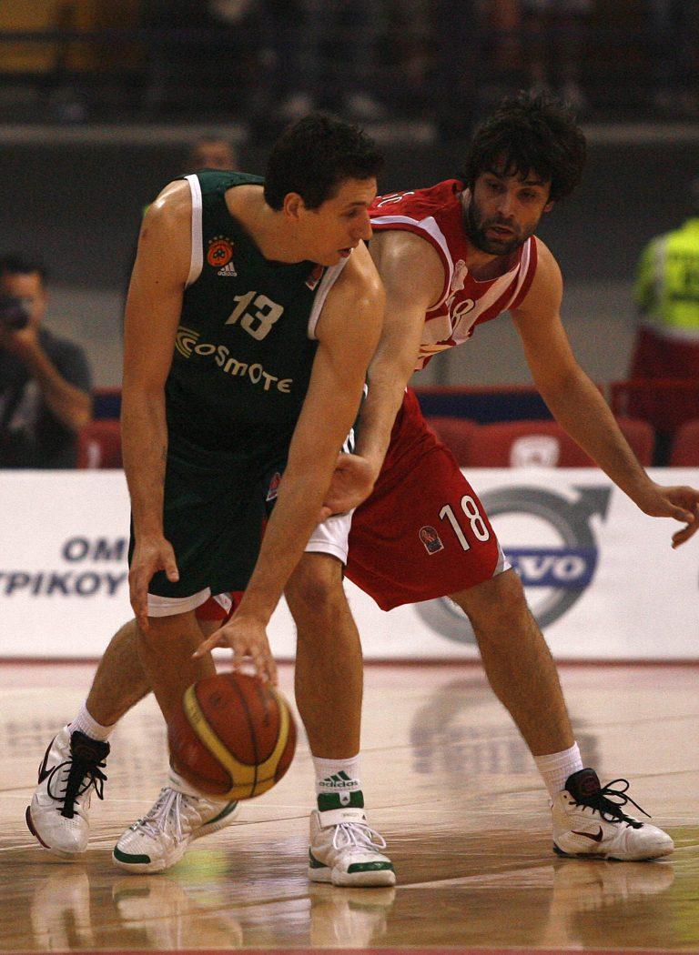 Διαμαντίδης: «Είμαι δεμένος με τον Παναθηναϊκό» | Newsit.gr