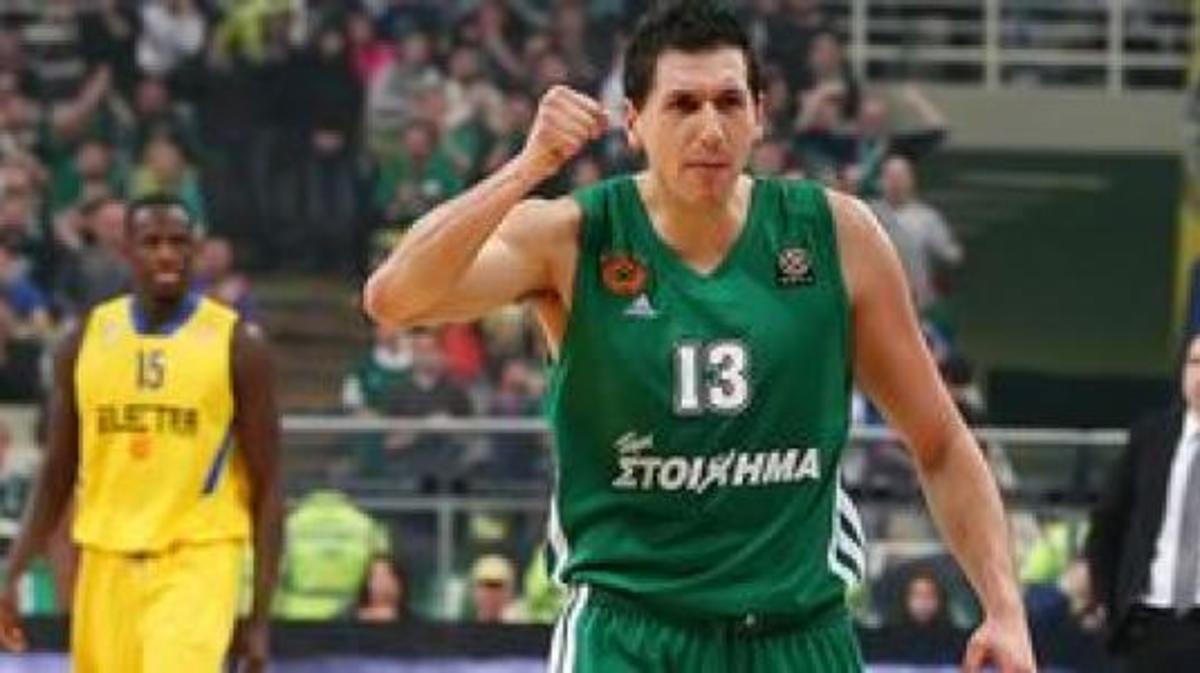 Και στην Πόλη θα είναι…ωραία- Στο F4 ο Παναθηναϊκός | Newsit.gr