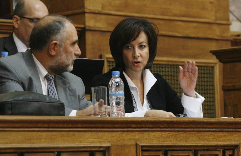 Επίσημο άδειασμα Πανάρετου από την κυβέρνηση | Newsit.gr