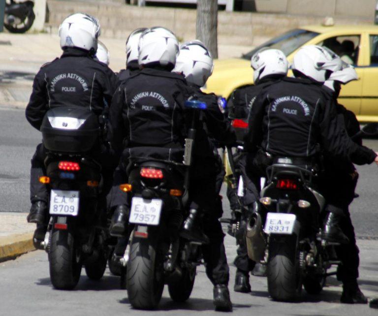 Φθιώτιδα: Τραυματίστηκαν αστυνομικοί της ΔΙΑΣ σε τροχαίο   Newsit.gr