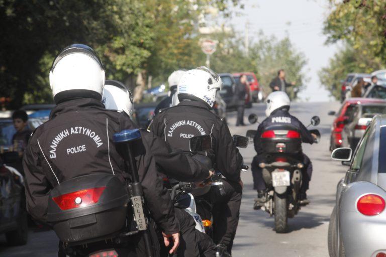 Πεδίο μάχης η Συγγρού – Πυροβολισμοί εναντίον αστυνομικών | Newsit.gr