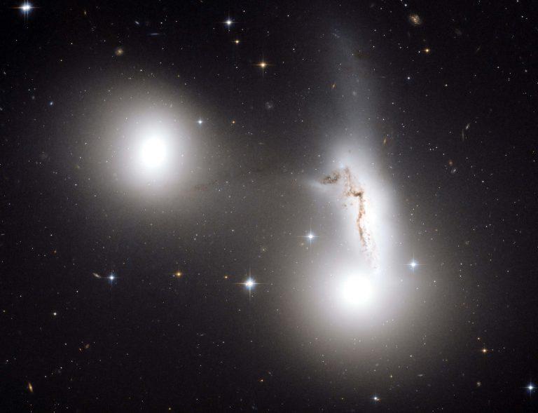 Προσοχή! Δεν είναι όλοι οι εξωγήινοι φιλικοί | Newsit.gr