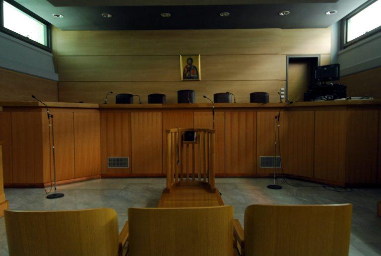 Μέχρι 21 Νοεμβρίου θα απέχουν οι δικαστές   Newsit.gr
