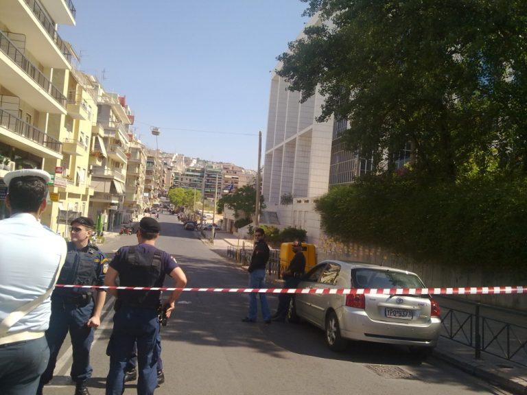 Τηλεφώνημα για βόμβα στο Εφετείο – Κλειστοί οι γύρω δρόμοι | Newsit.gr