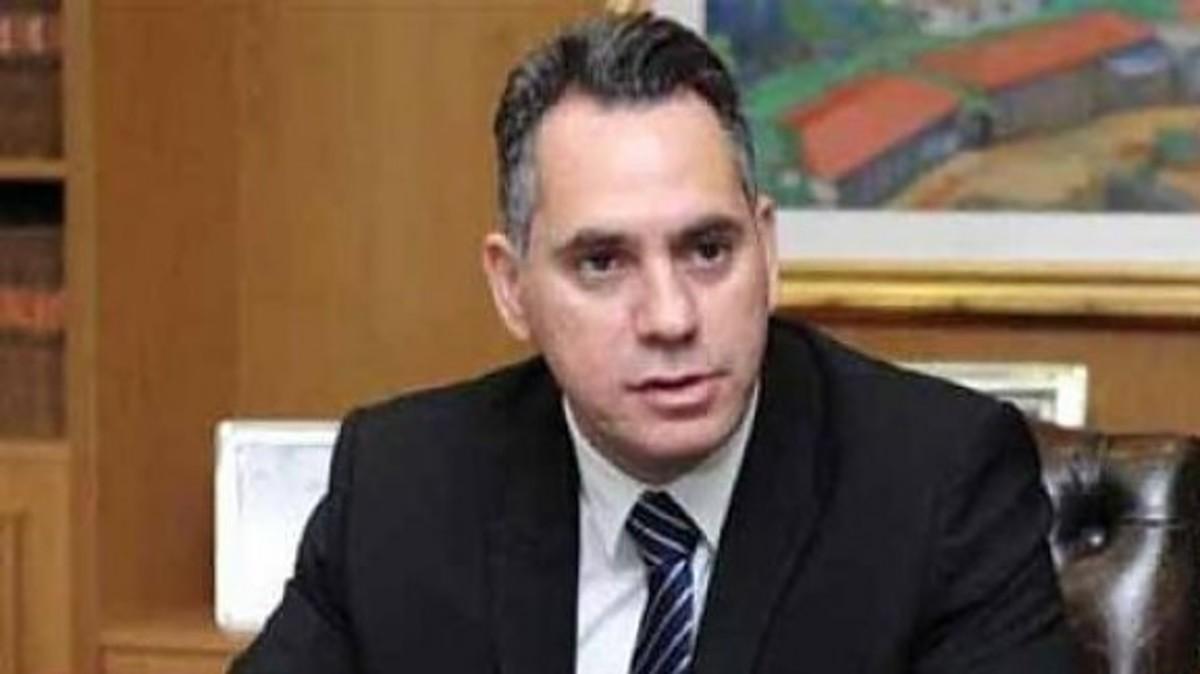 Ν. Παπαδόπουλος: Να πράξουμε ότι είναι ανθρωπίνως δυνατό να περιορίσουμε τις συνέπειες | Newsit.gr