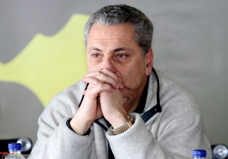 Δημητρέλος: Προλάβαμε τον Παναθηναϊκό με τον Ανασταδιάδη   Newsit.gr