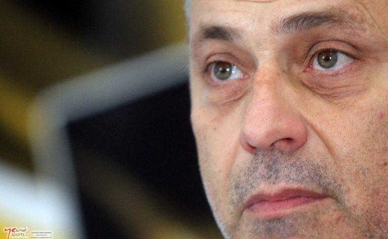 Δημητρέλος: Μακάρι να ενεργοποιηθεί ο Βιντιάδης | Newsit.gr