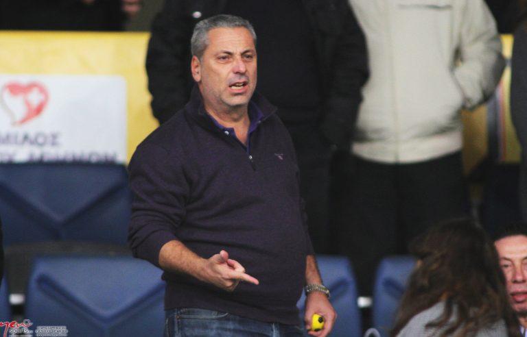 ΠΑΕ ΑΕΚ: Τιμωρήστε τον εκπρόσωπο του ελληνικού κατεστημένου   Newsit.gr