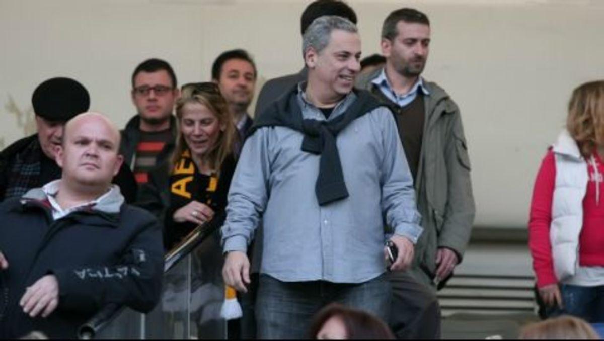 «Η ενέργεια του προσβάλει την ΑΕΚ!» | Newsit.gr