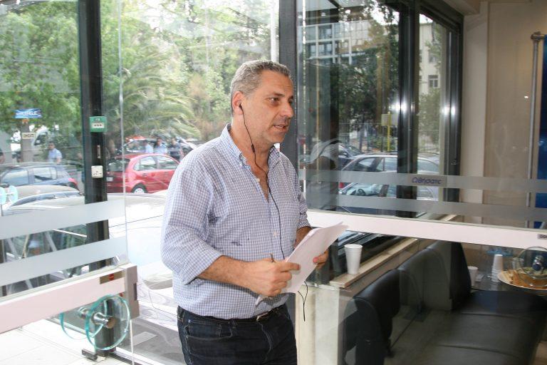 Ραδιοφωνικός «πόλεμος» μεταξύ Δημητρέλου και Ηλιόπουλου για την ΑΕΚ   Newsit.gr
