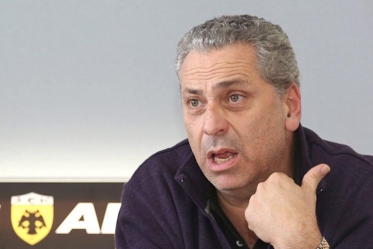 Αιχμές κατά του Ηλιόπουλου από τον Δημητρέλο | Newsit.gr