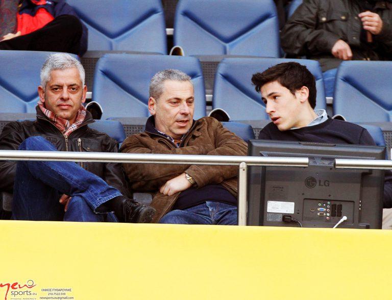 Θέλει να τον… ανανεώσει–Δημητρέλος: Θα ξεκινήσω συζητήσεις με Μανωλά   Newsit.gr