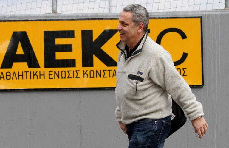 Δημητρέλος: Είμαστε κοντά σε λύση–Θα ξέρουμε περισσότερα από Δευτέρα! | Newsit.gr