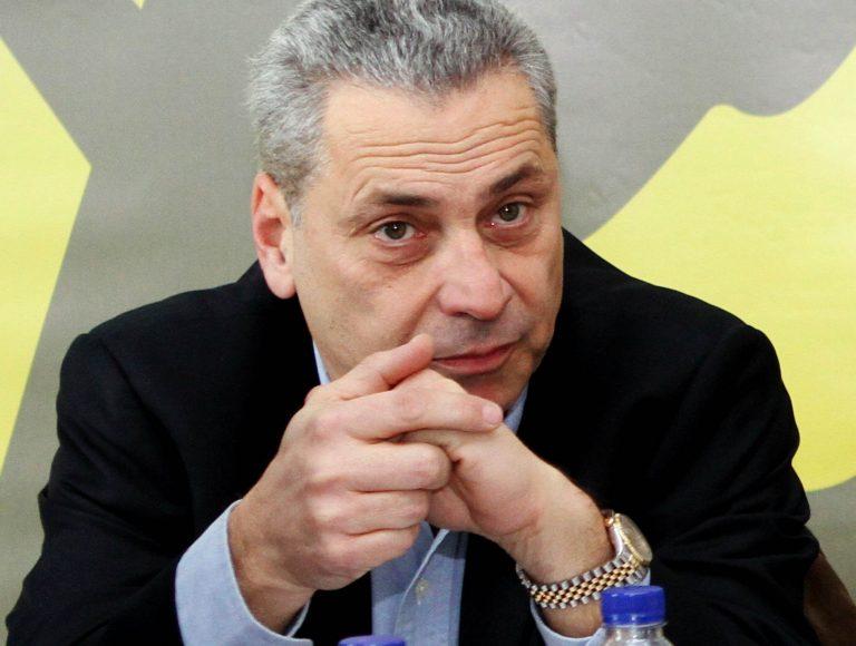 Δημητρέλος: Ελπίζω η βόμβα να μη σκάσει στα χέρια μου! | Newsit.gr