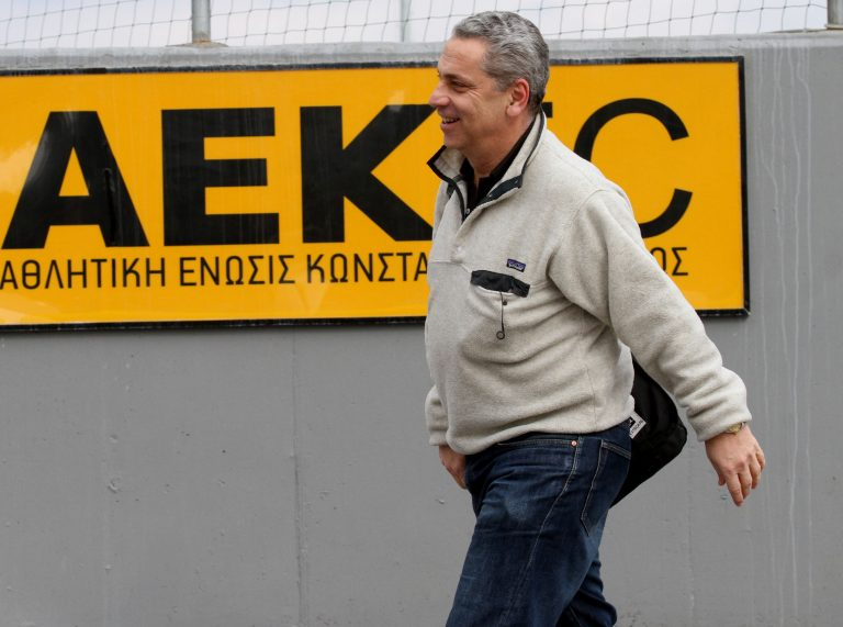Κατατέθηκε η εγγυητική επιστολή στην Ε.Ε.Α. | Newsit.gr