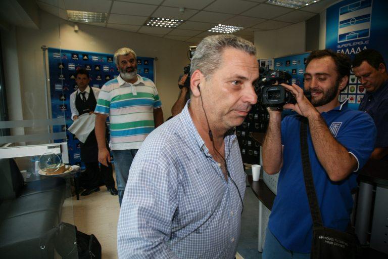 Στο νοσοκομείο ο Δημητρέλος | Newsit.gr