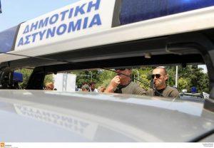 Θεσσαλονίκη: Πάνω από 110.000 κλήσεις έκοψε η δημοτική αστυνομία το 2016
