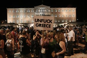 Financial Times: Γιατί κέρδισε το »Όχι» – Γιατί φοβούνται Grexit