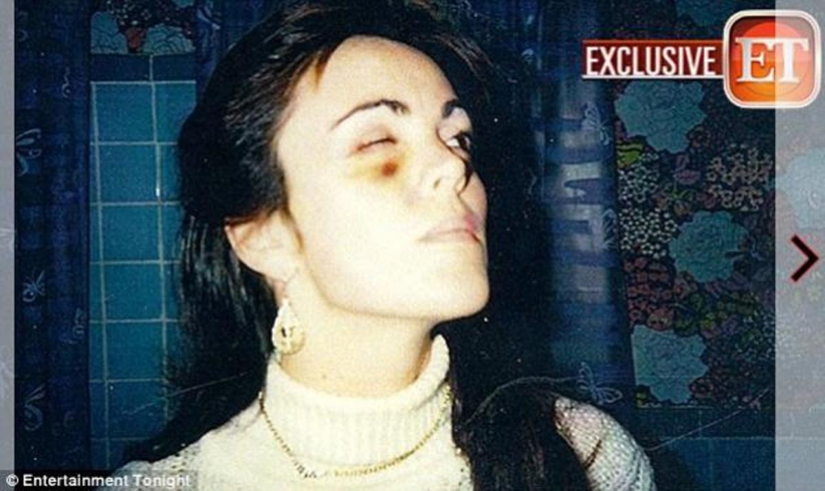 Η μητέρα της Lohan αποκαλύπτει για τον πρώην άντρα της: Με βίασε όσο η Lindsay κοιμόταν! | Newsit.gr