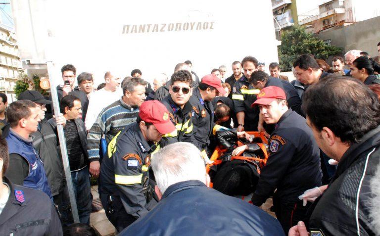 Πιερία: Πανικός και αίμα στα διόδια Αιγινίου! | Newsit.gr