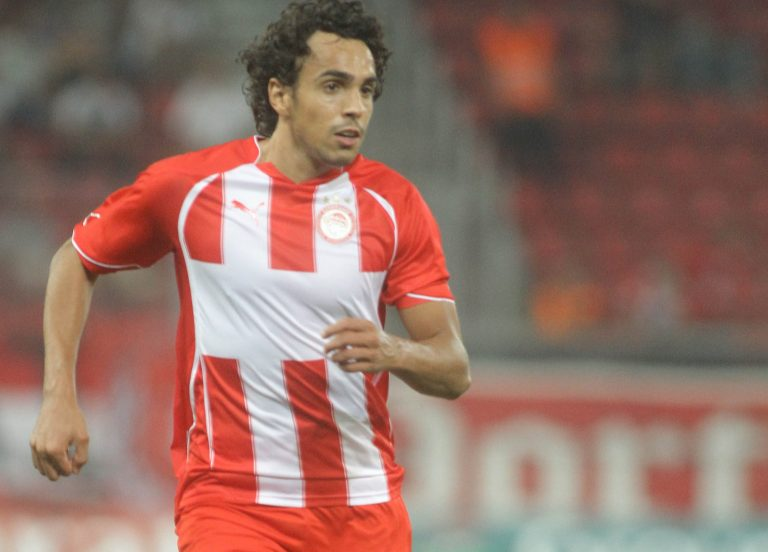 Επιστρέφει στον Ολυμπιακό ο Ντιόγκο | Newsit.gr
