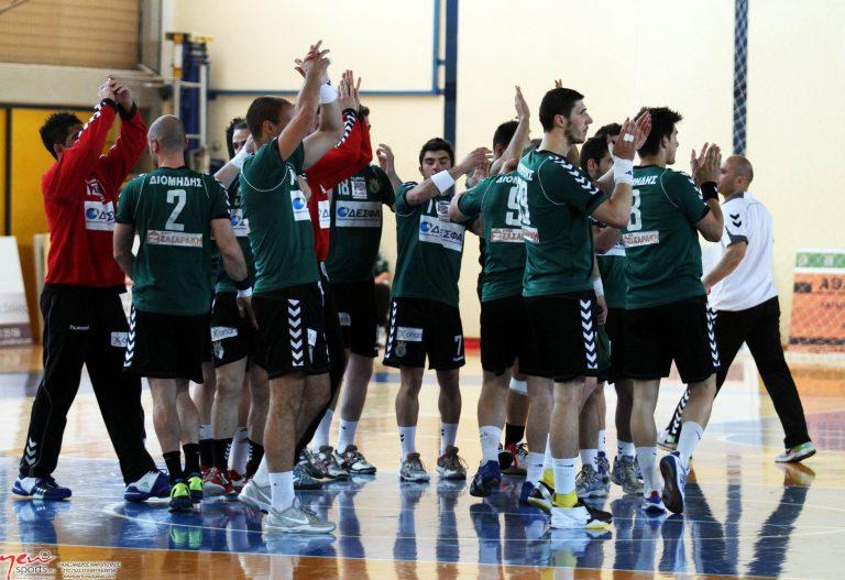 Έγραψε ιστορία ο Διομήδης – Προκρίθηκε στον τελικό του Τσάλεντζ Καπ | Newsit.gr