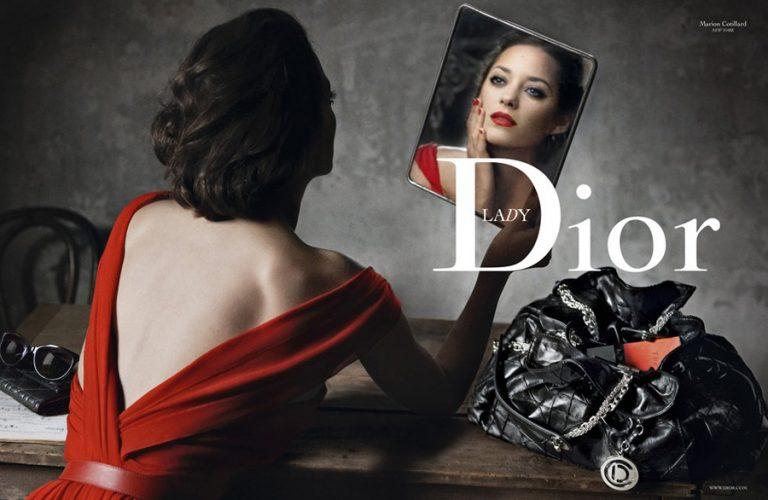 Η backstage εκδοχή του Dior | Newsit.gr