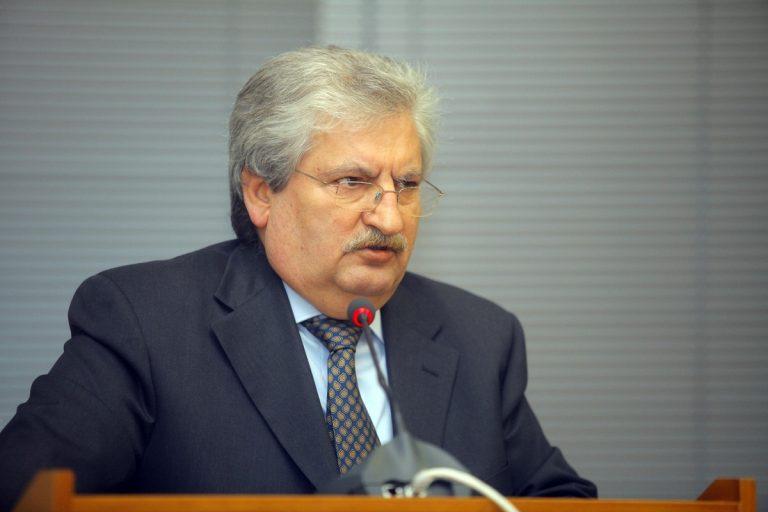 Ξεκινάει η δίκη Διώτη για τη λίστα Λαγκάρντ | Newsit.gr