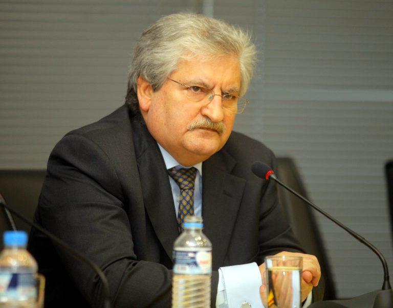 Διώτης για υπόθεση Καρούζου: Δε μου αναφέρθηκαν ποτέ πολιτικά πρόσωπα | Newsit.gr