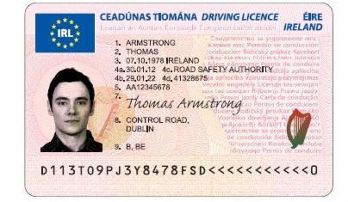 Αυτό είναι το νέο κοινό ευρωπαϊκό δίπλωμα οδήγησης που κυκλοφορεί σήμερα! (ΦΩΤΟ και VIDEO)   Newsit.gr