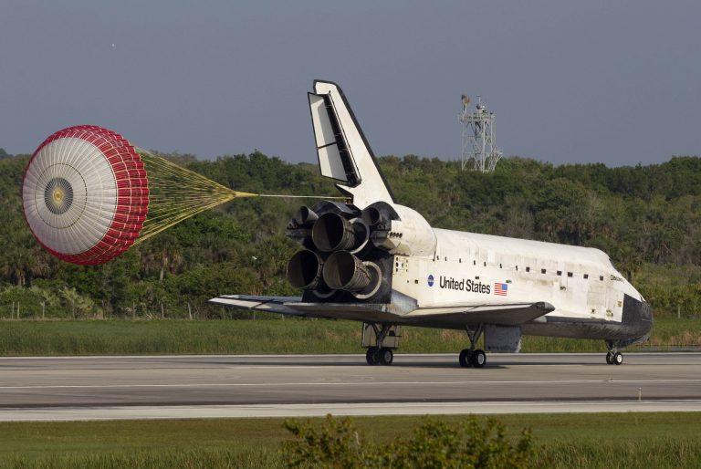 Προσγειώθηκε τελικά το Discovery | Newsit.gr
