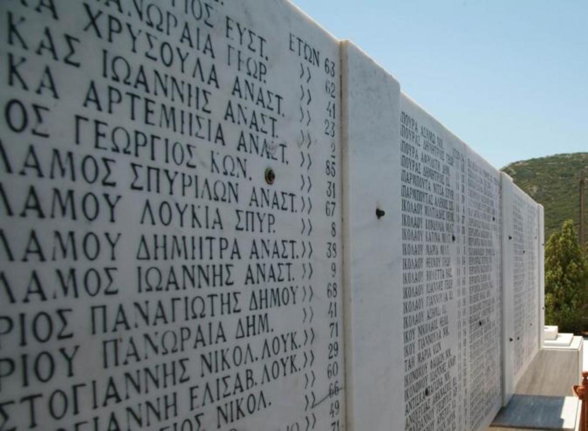 Παρασκευή 11:00 η απόφαση για το Δίστομο | Newsit.gr