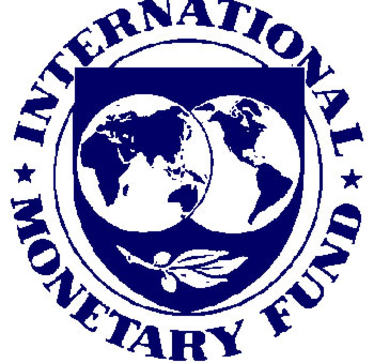 ΔΝΤ: Δεν είναι βιώσιμο το ελληνικό χρέος   Newsit.gr