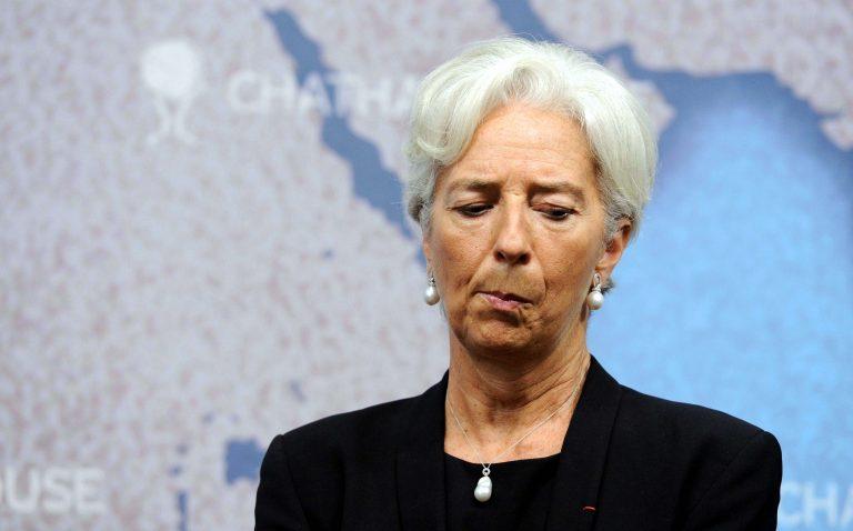 ΔΝΤ: Καμπανάκι για τις ευρωπαϊκές τράπεζες – Χρειάζονται 200 δις | Newsit.gr