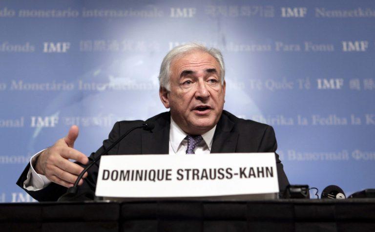 Το δρόμο της Ευρώπης δείχνει το ΔΝΤ στην Ελλάδα | Newsit.gr