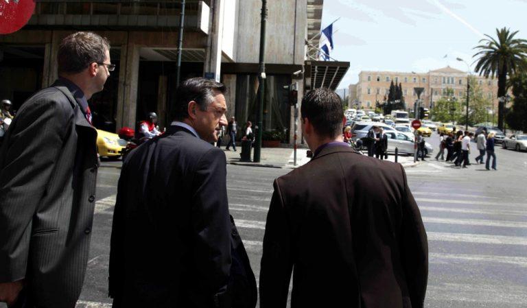 Ασφαλιστικό: Το πρώτο θύμα του ΔΝΤ   Newsit.gr