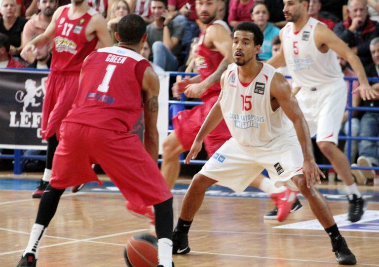 Basketleague Stoiximan: Γλίτωσε το κάζο ο Ολυμπιακός απ'τη Δόξα Λευκάδας | Newsit.gr