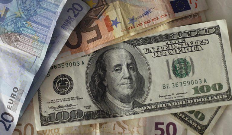 Βοηθάει την Ελλάδα η πτώση του ευρώ – Σταθερά κάτω από το 1,20 το ευρωπαϊκό νόμισμα | Newsit.gr