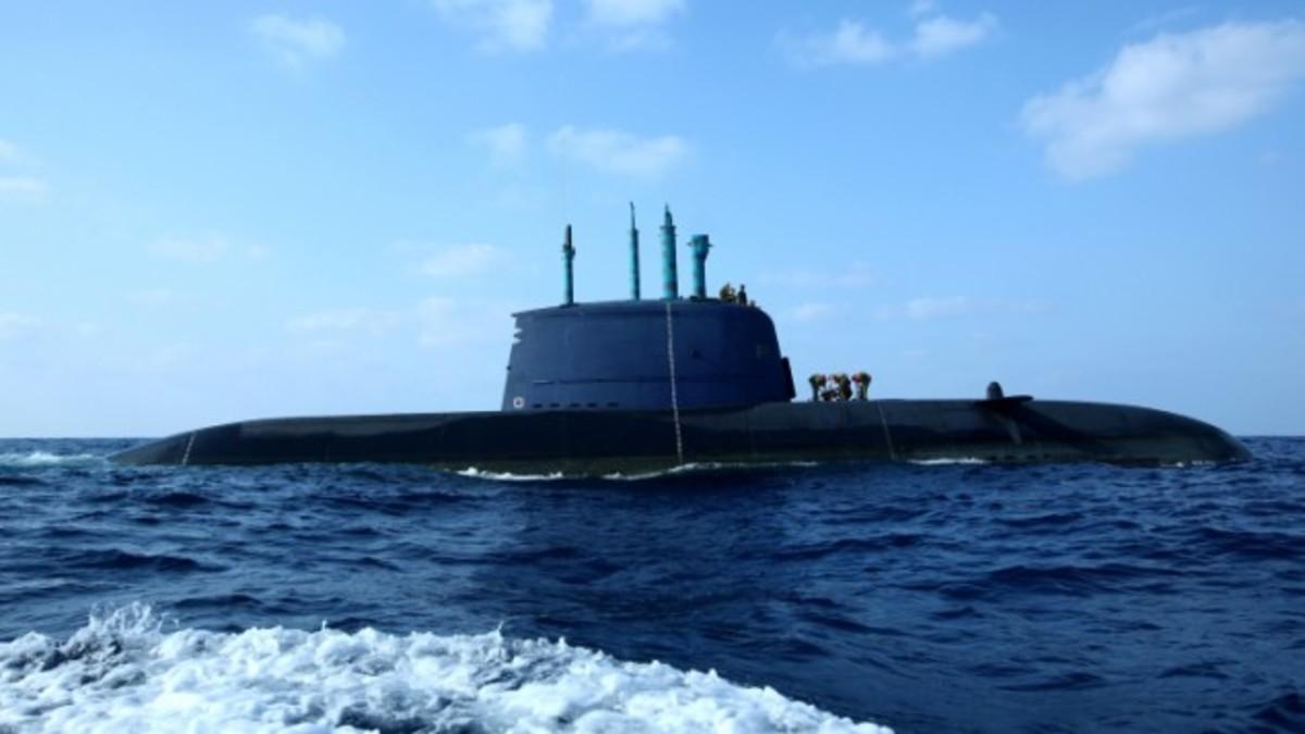 Οι Γερμανοί εξοπλίζουν το Ισραήλ με υποβρύχια που φέρουν πυρηνικούς πυραύλους | Newsit.gr