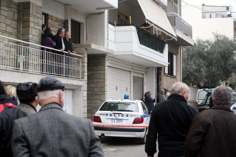 Θεσσαλονίκη: Ληστεία με άρωμα γυναίκας!   Newsit.gr
