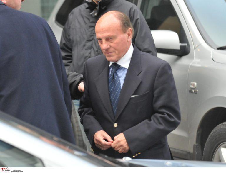 Δομάζος: Μακάρι να αφήσουν τον Ρότσα | Newsit.gr