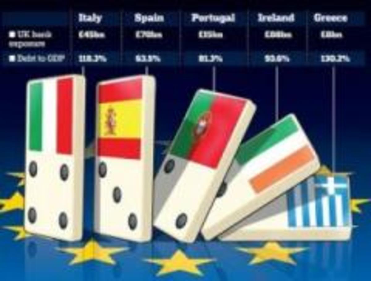 «Όποιος πιστεύει ότι οι συνέπειες ελληνικής εξόδου απο το ευρώ δεν θα μεταδοθούν,έχει αυταπάτες» | Newsit.gr