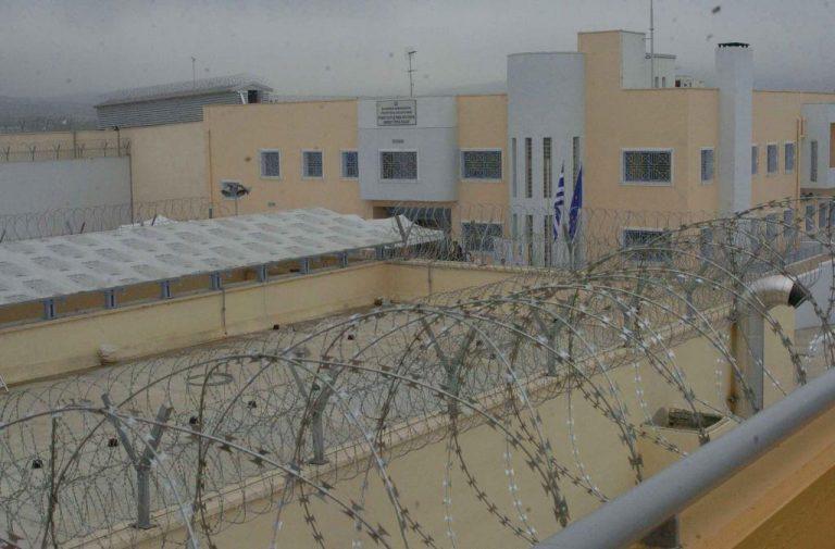 Άλλα στοιχεία δίνει τώρα το Υπουργείο Δικαιοσύνης για τη φυματίωση στις Φυλακές Δομοκού   Newsit.gr