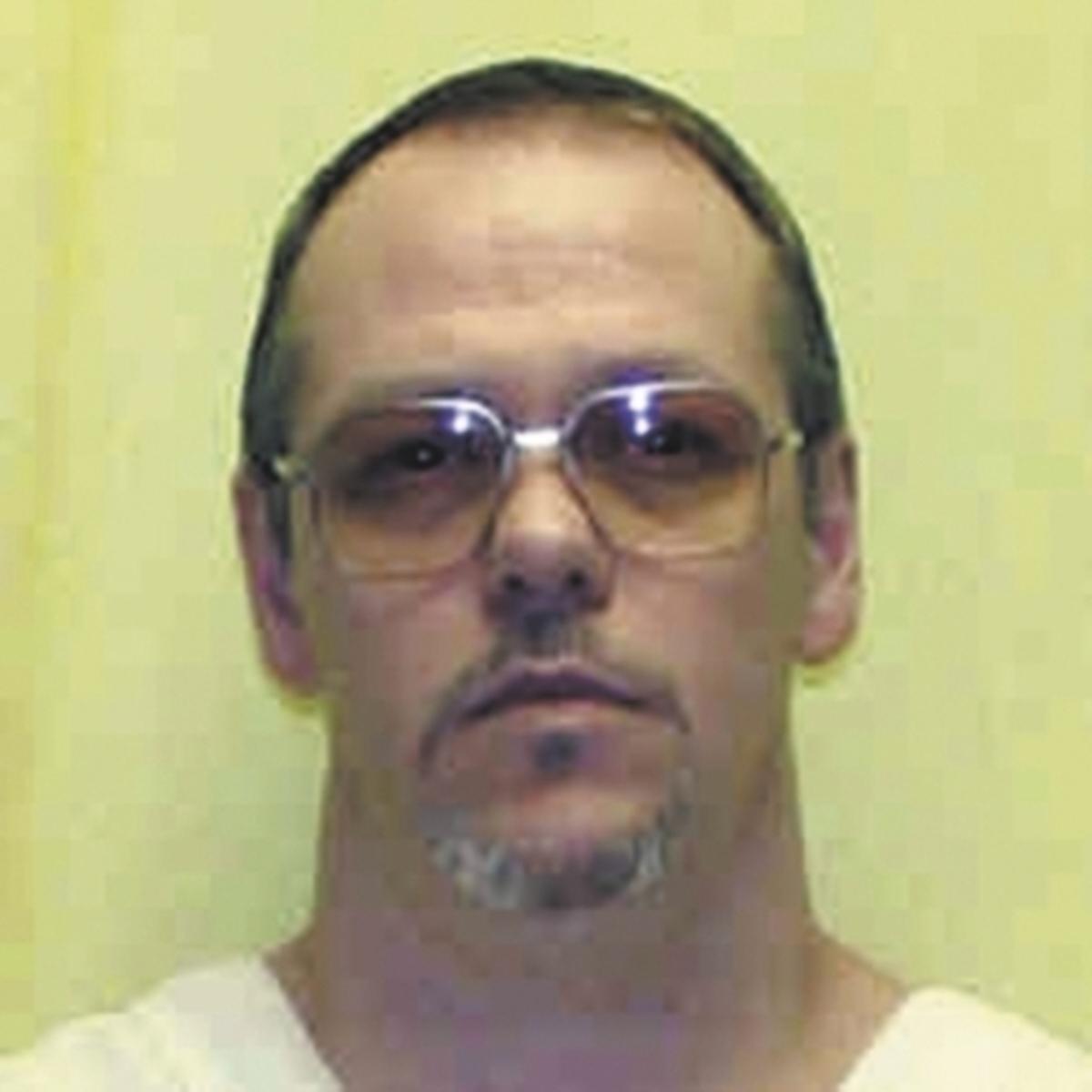 Οχάιο: Εκτελέστηκε 47χρονος που είχε σκοτώσει δύο άνδρες το 1989 | Newsit.gr