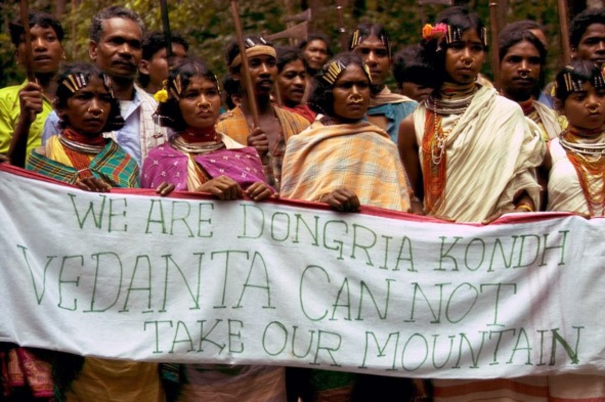 Η… πραγματική ιστορία του Avatar στην Ινδία | Newsit.gr